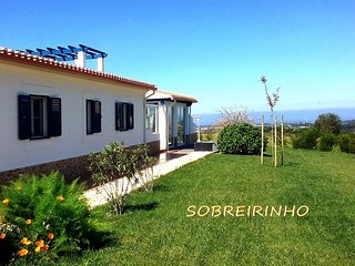SOBREIRINHO - Exclusive Family Home in SÍTIO DAS ROLAS