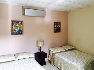 B&B Casa de Angeles Room 4