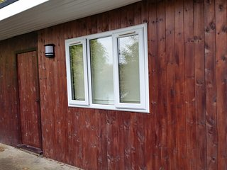Luxury 3 chalet for hire in Wokingham