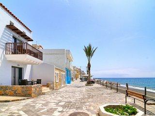 Myrtos Mare Suites - Beach Front Maisonette