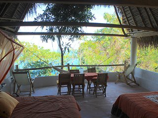 Pura Vida Ecoretreat Room 1, Yelapa