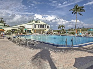 NEW! 1BR Hutchinson Island Apt. w/Community Pools, Fort Pierce