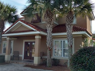 4 Bedroom,With private pool, Miramar Beach