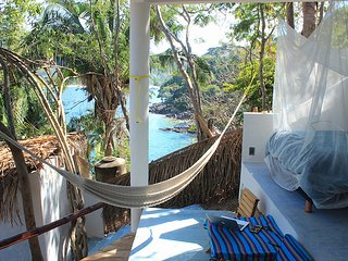 Pura Vida Ecoretreat Room 2, Yelapa
