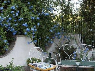 giardino del sole appartamento mirto, Roccarainola