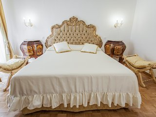 Suite Sarandrea Apartment