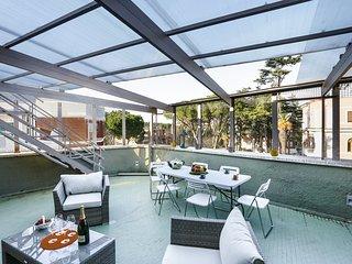 Monteverde 3Br Terrace Penthouse