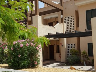 HACIENDA DEL ALAMO 2 Bed, 2 Bath Ground Floor Apartment with Private Plunge Pool, Fuente Álamo de Murcia