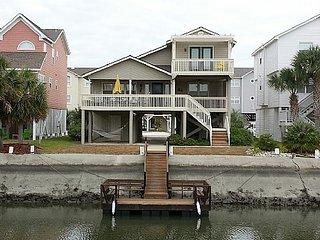 19 Raeford St., Ocean Isle Beach
