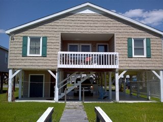 65 Wilmington Street, Ocean Isle Beach