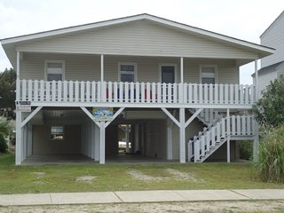 78 East Second Street, Ocean Isle Beach
