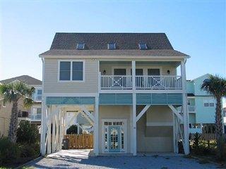58 East Second Street, Ocean Isle Beach