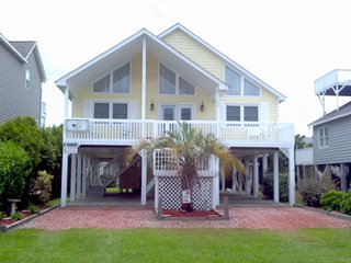229 West Second Street, Ocean Isle Beach