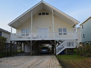 254 East Second St, Ocean Isle Beach