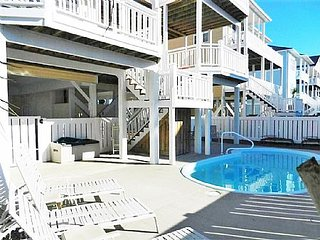 344 East Second Street, Ocean Isle Beach