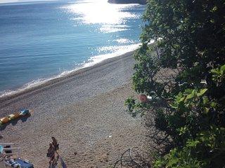Prestigiosa villa 7 posti letto a 300 metri dalla spiaggia di Guidaloca Scopello