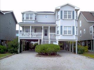 13 Duneside Dr., Ocean Isle Beach
