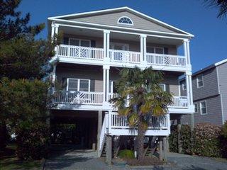 1 Isle Plaza, Ocean Isle Beach