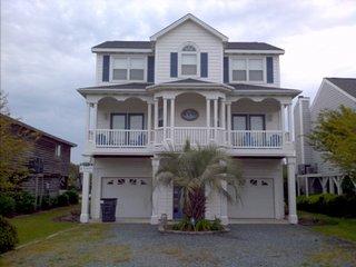 40 Richmond Street, Ocean Isle Beach