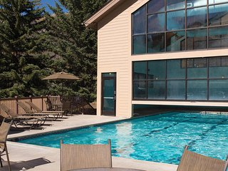 Marriott Douglass 1BR/2BA Sleeps 4, Vail
