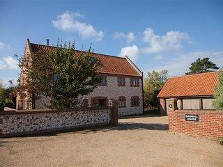 Gadwall House