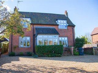Grove House, Wells-next-the-Sea