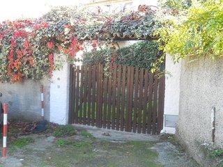 Villa Baia di Caminia
