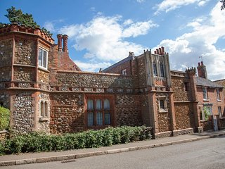 Turret House, Heacham