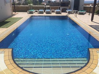 Sea View Holiday Villa Sofia, with private pool. Perfect for families!