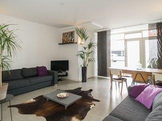 Park Palace Apartment 2BR 95m2, Amsterdam