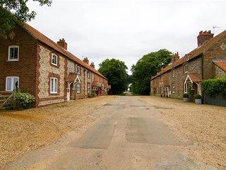 Plunketts Cottage