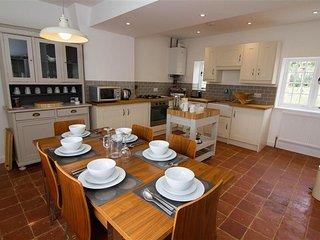 Primrose Cottage, Heacham