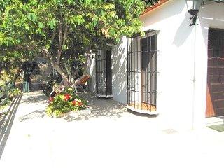 The Gardener House