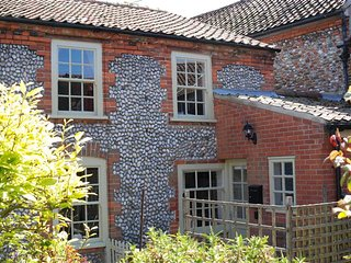 Lavender Cottage (Cley), Cley Next the Sea