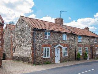 Cobble Cottage, Brancaster