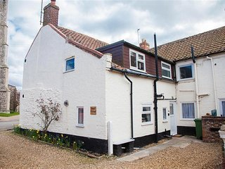 Rose Cottage (Wells), Wells-next-the-Sea