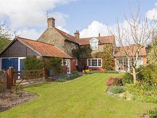 Storm Cottage