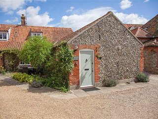 Courtyard Cottage, Binham