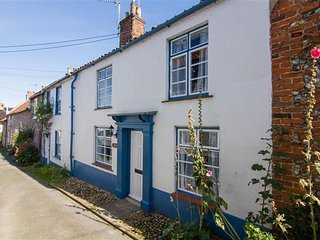 Algerine Cottage