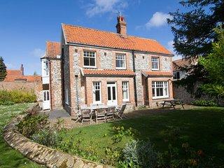 York Cottage (Brancaster)