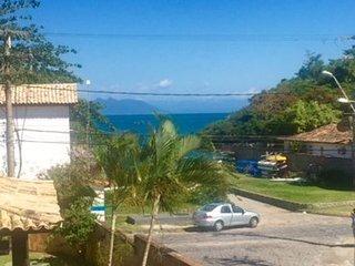 JOÃO FERNANDES EM FRENTE À PRAIA (30 mt) !!!  IMPERDÍVEL !!!