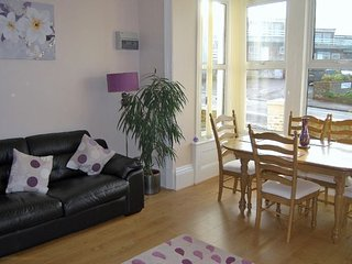 Bay View Apartment, Hunstanton