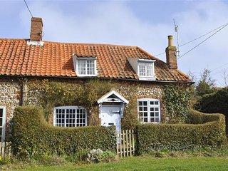 Brooke Cottage, Walsingham