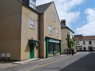 Staithe Street Apartment, Wells-next-the-Sea