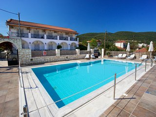 Holiday apartment in Kefalonia, Sami