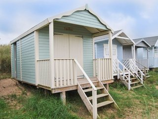 The Hen House (Beach Hut)