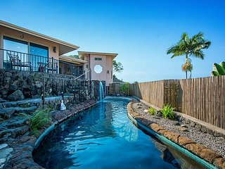 Inviting remodeled 4 bed, 4 bath home with expansive Ocean views, Pool & Spa