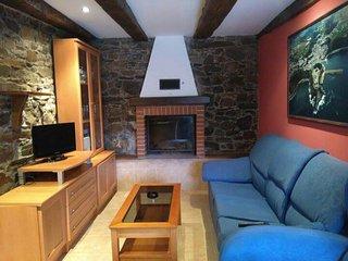 Apartamento Rural Casa Roxo