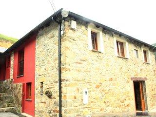Apartamentos Casa Roxo II, Luarca