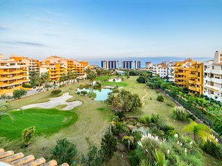 1 bedroom Apartment in Punta Prima, Valencia, Spain : ref 5251615
